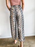 Eat, Pray, Love Pant