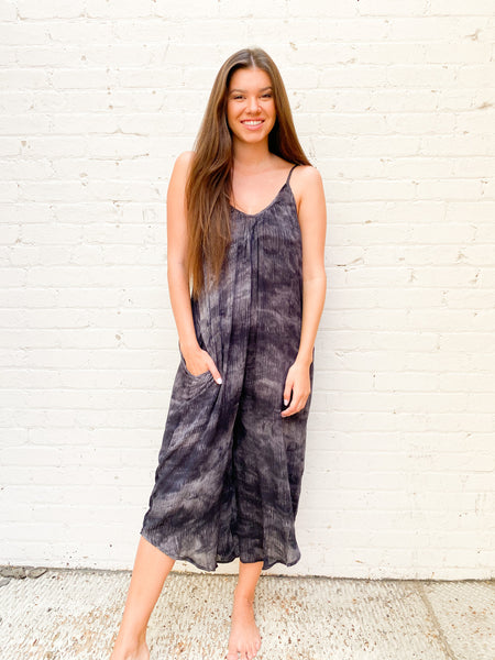 Flow Me Out Jumpsuit