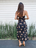 Bunches Of Love Maxi Dress