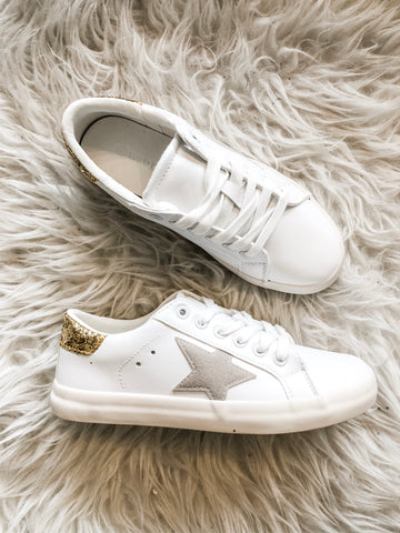 Wish On A Star Sneaker
