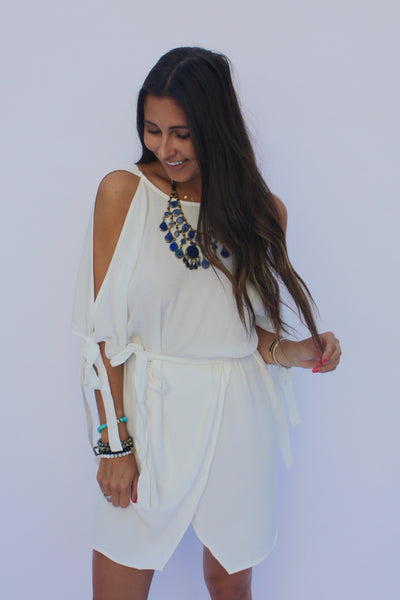 Desert Poet Dress