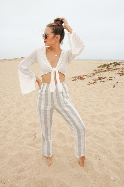 Collins Ave. Pants