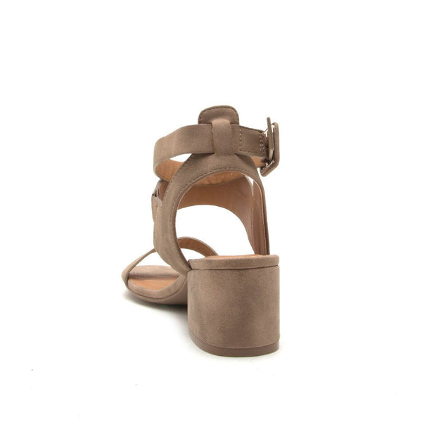 Starling Strappy Sandal