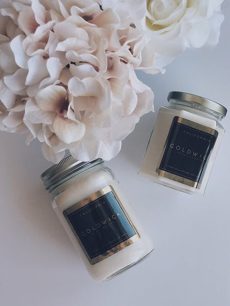 Royal Garden Candle