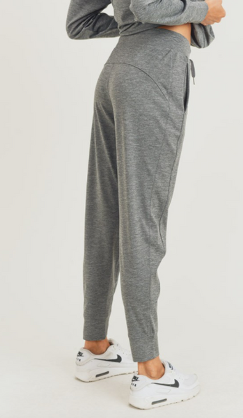 Don't Sweat It Cuffed Joggers