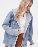 Good Day Denim Jacket