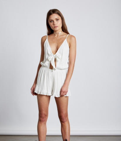 Summer Valley Romper