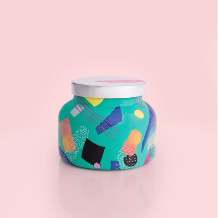 Coconut Santal Gallery Jar