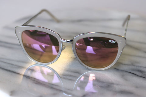 "Quay ""Every Little Thing"" Sunnies"