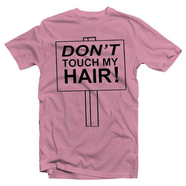 Don't Touch (pink)