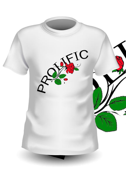 *Limited Edition* Prolific