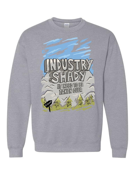 *New Arrival* Industry Shady