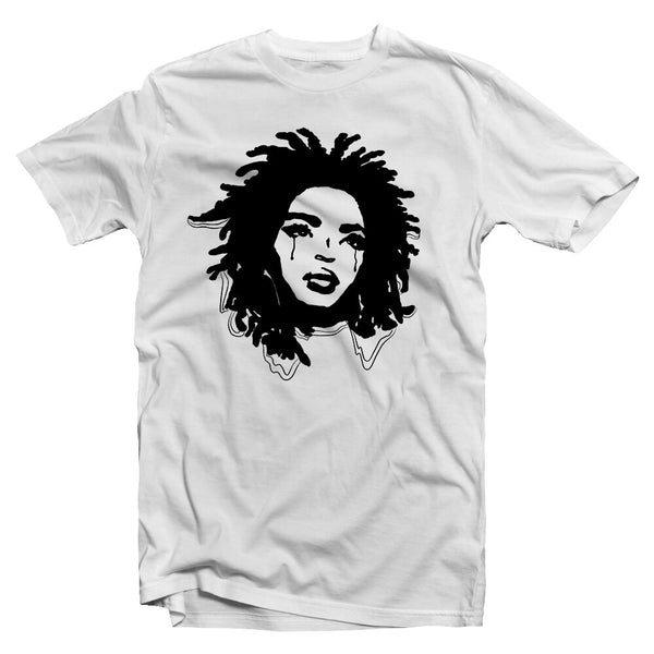 What Would Lauryn Think? unisex (white)