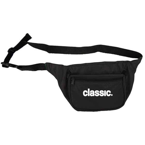 classic. Fanny Pack