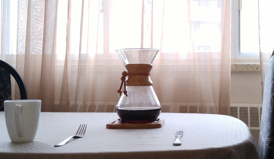 10 COMMANDMENTS OF SPECIALTY COFFEE