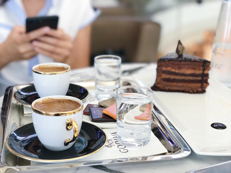 Discover the Meaning of Romance in These 6 Viennese Coffee Houses
