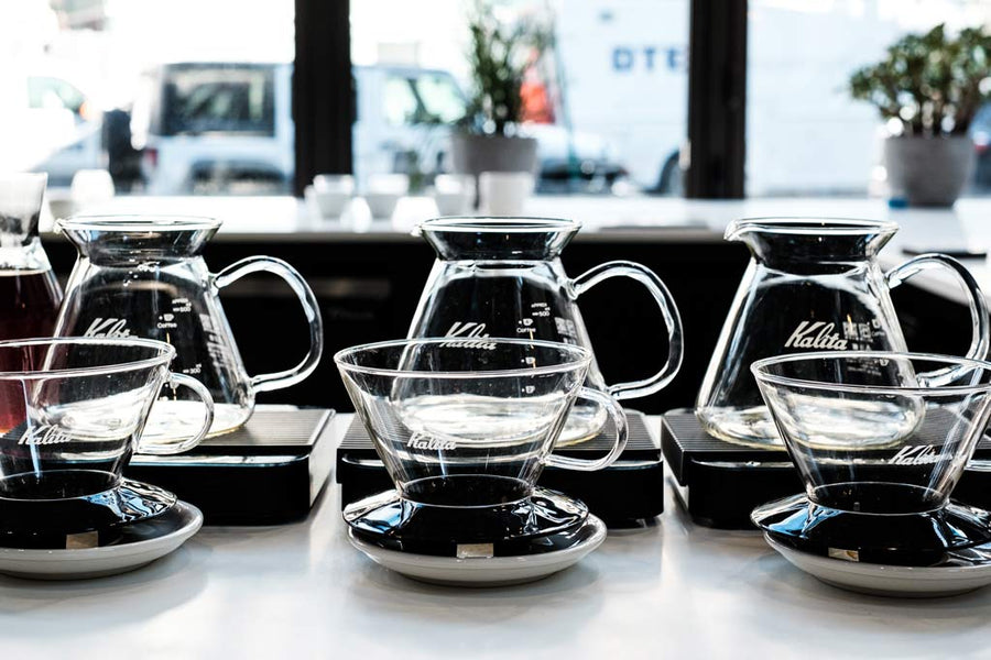 2021's Best Pour-Over Coffee Maker: A Detailed Review