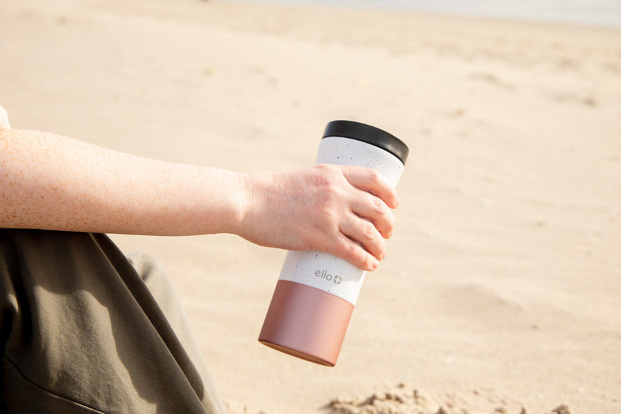 2021's Best Travel Coffee Mug: A Detailed Review