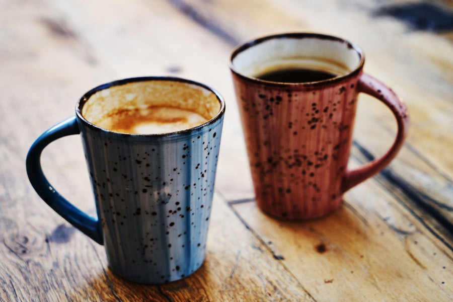 Espresso vs. Coffee: What are the Main Differences?