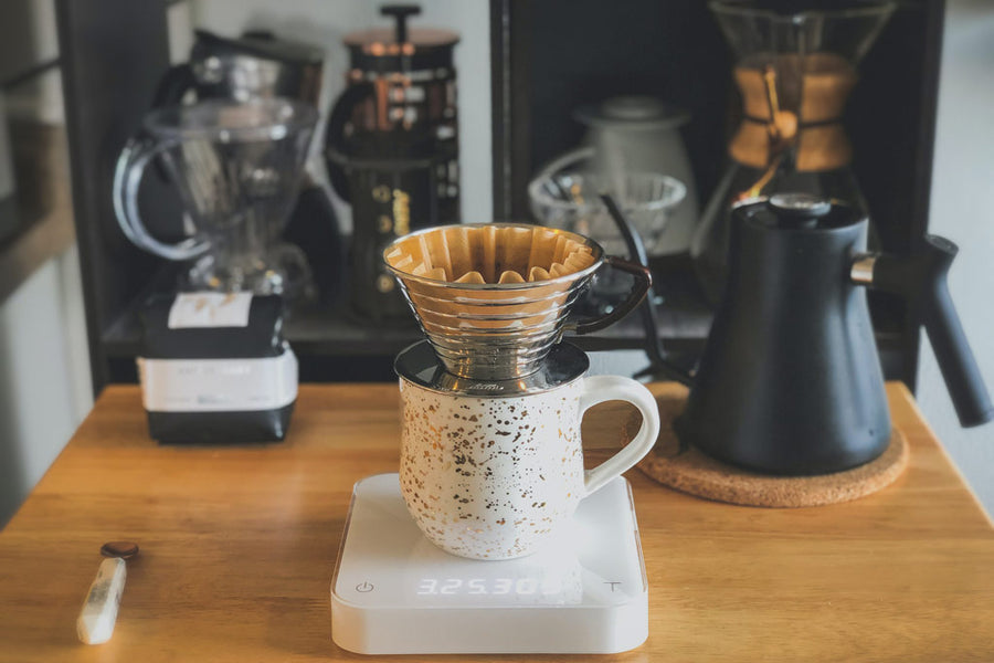 The Best Gifts for Coffee Lovers in 2021