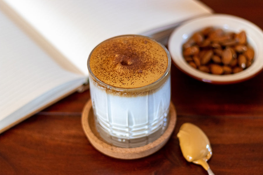How to Make Whipped Coffee You'll Love at Home