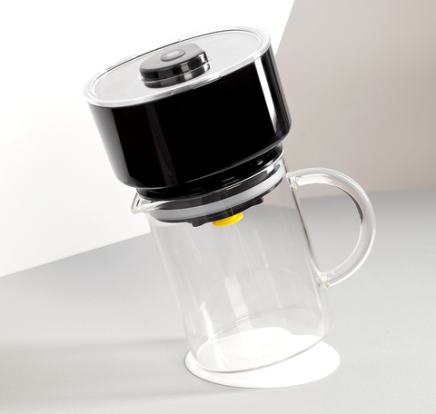 FrankOne™ Brewer