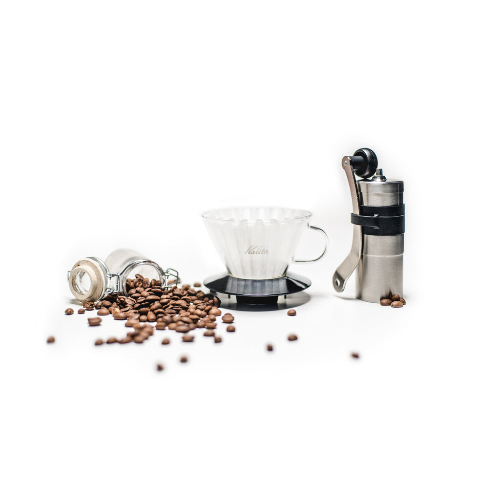 Kalita Wave Coffee Brewer