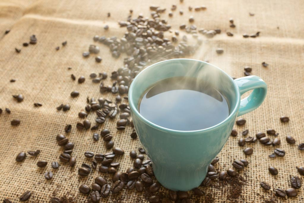 Does coffee go bad if it's stored for more than  months?