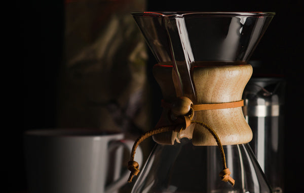 Pour-Over Coffee Makers