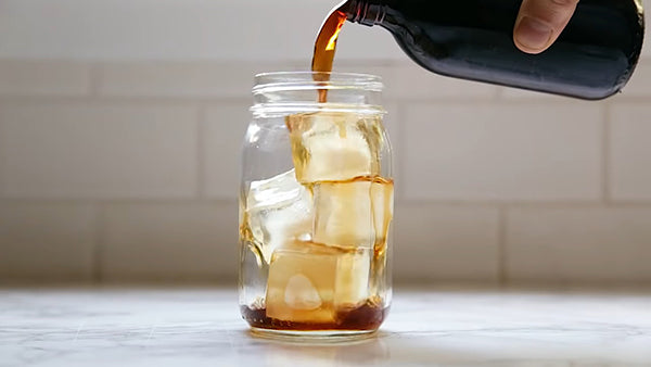 The Easiest Cold Brew Ever