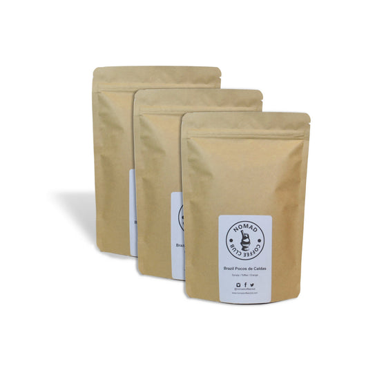 3 Month Coffee Subscription Gift
