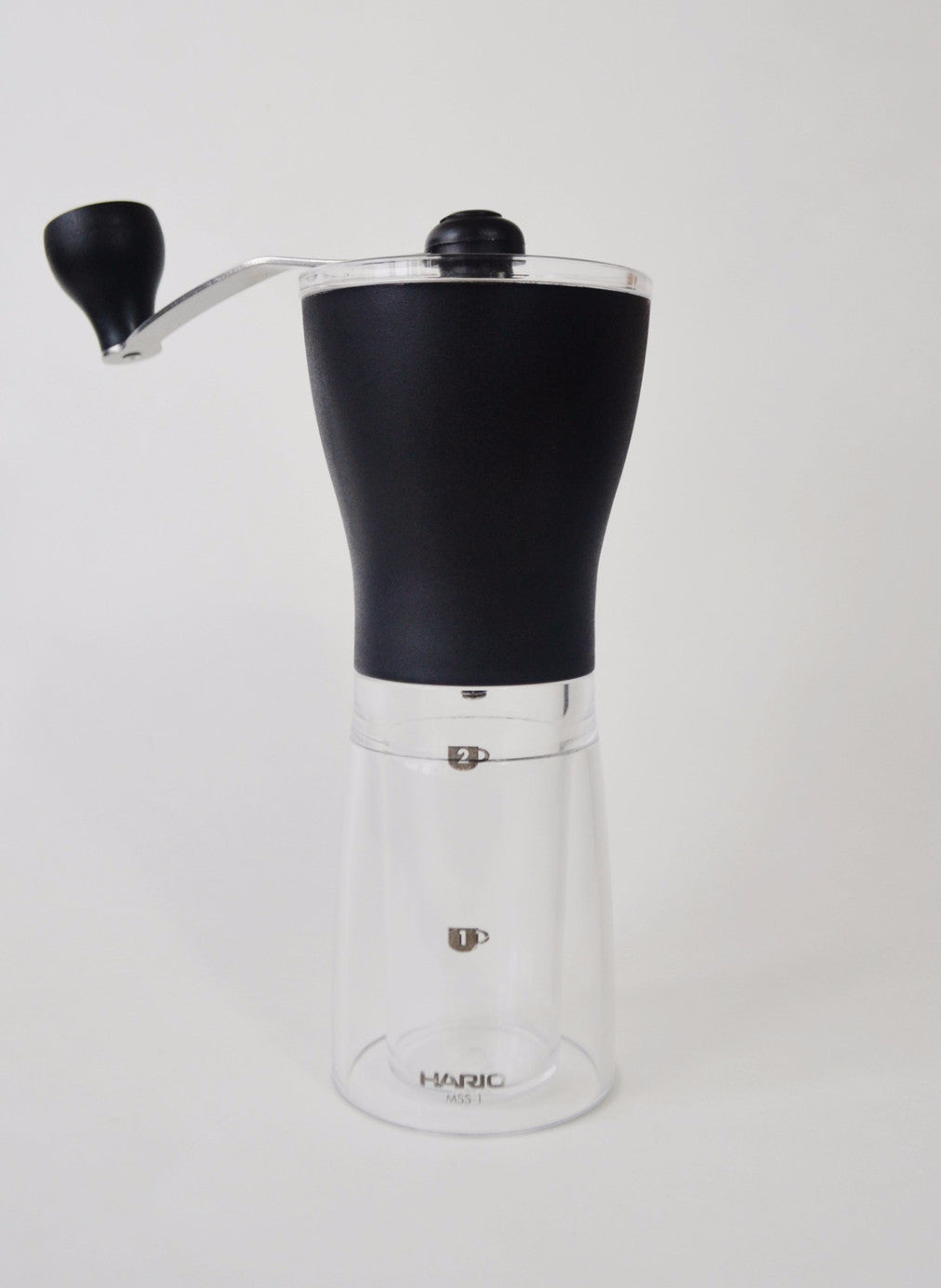 Hario Mini Coffee Grinder