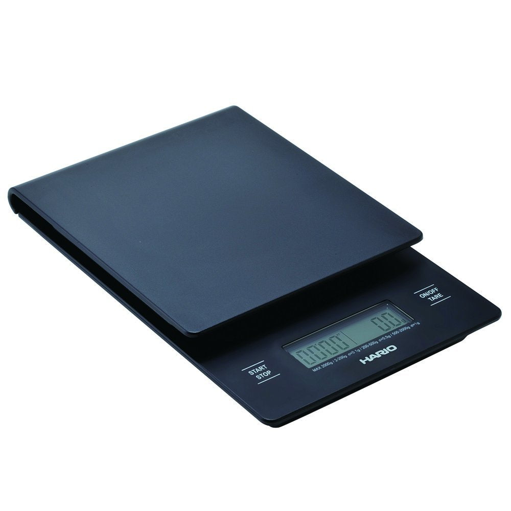 Hario V60 Coffee Drip Scale and Timer