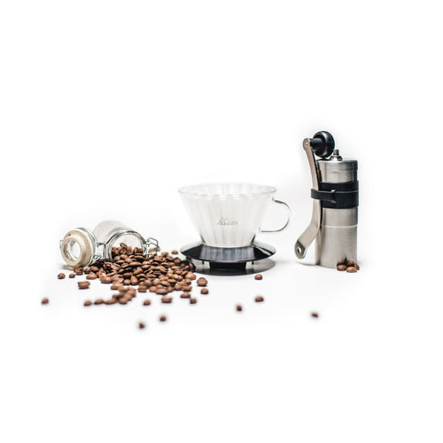 Nomad Coffee Accessories