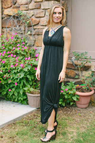 Maxi Dress Coverup