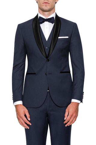Apollo Dinner Suit Navy