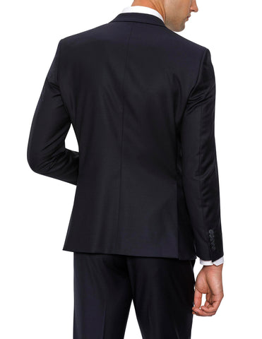 BARTON DARK NAVY 2 SUITS FOR $999