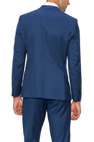 BARTON BLUE SUIT