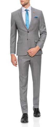 BARTON LIGHT GREY 2 SUITS FOR $999