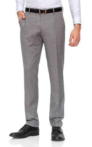BARTON LIGHT GREY SUIT