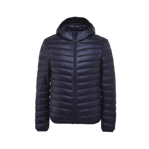 Lightweight Jacket Navy