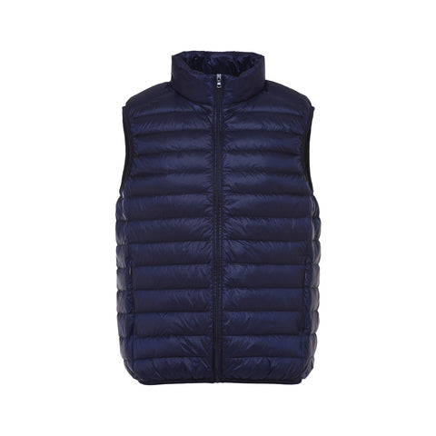 Lightweight Vest Navy