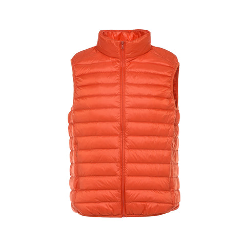 Lightweight Vest Orange
