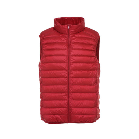 Lightweight Vest Red