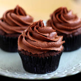 Chocolate Lovers Cupcakes with Chocolate Buttercream Icing