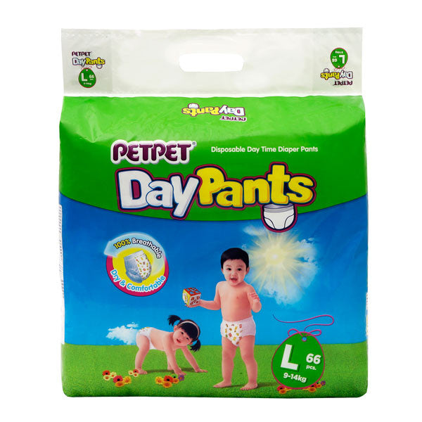 PetPet Day Pants (L)