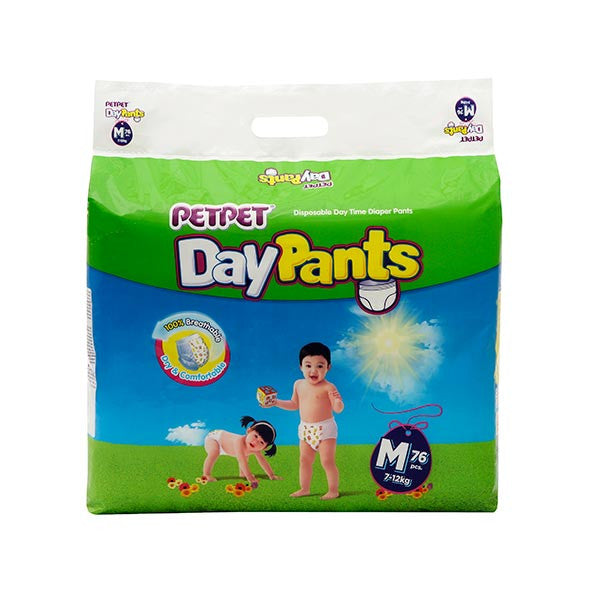 PetPet Day Pants