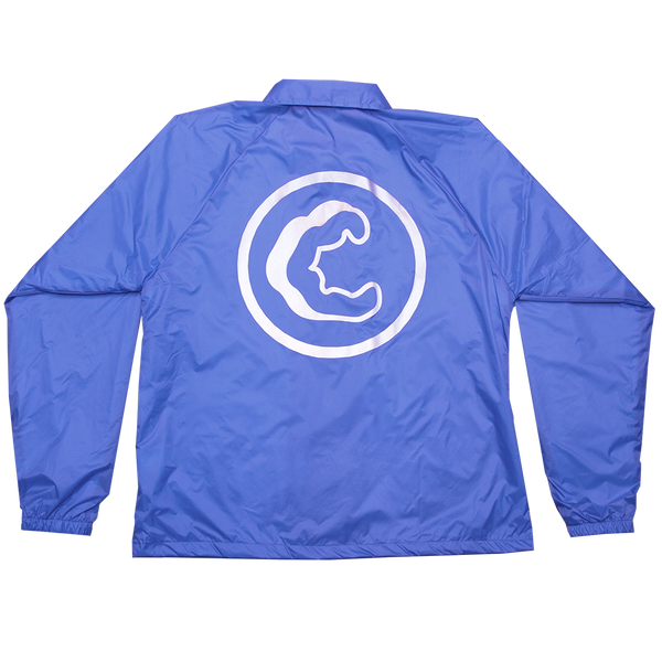 3M Coach Jacket (Blue)