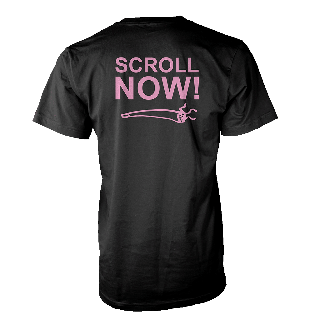 SCROLL NOW