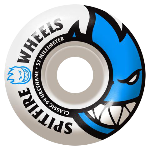 SPITFIRE BIGHEAD 51MM WHEELS